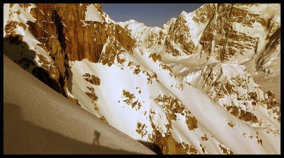 Shadow SW Ridge Francis AK